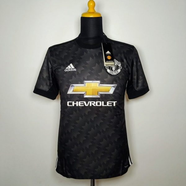 2017 18 Manchester United Away 1
