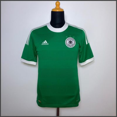 2012 13 Germany Away Excellent S X21412 Adidas