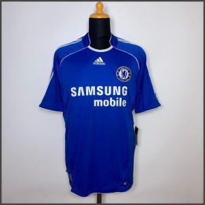 2006 08 Chelsea Home BNWT L 061230 Adidas