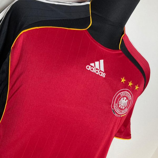 2005 07 Germany Away Excellent M 66898 Adidas