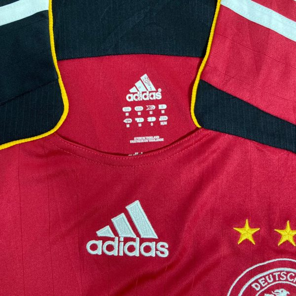2005 07 Germany Away Excellent M 66901 Adidas