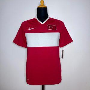 2008 10 Turkey Home BNWT S 259213 614 Nike 1