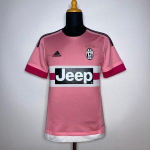 2015 16 Juventus Away Excellent S S12846 Adidas 1