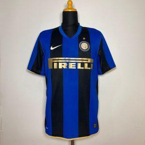 2008 09 Inter Milan Home