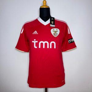 2011 12 Benfica Home BNWT S V13581 Adidas 1