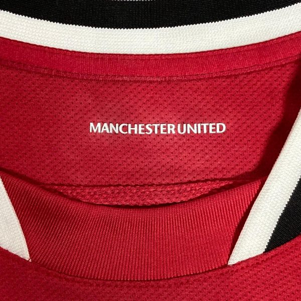 2011 12 Manchester United Home 423932 623 Nike 2