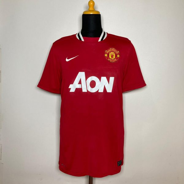 2011 12 Manchester United Home 423932 623 Nike