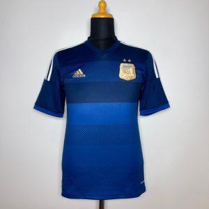 2014 Argentina Away Excellent S G75187 Adidas 1