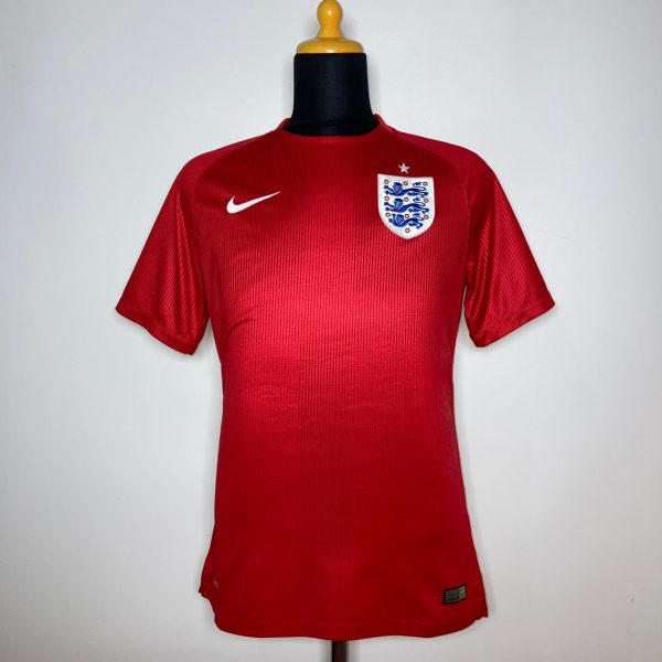 2014 England P2R Away Excellent M 589593 600 Nike 1
