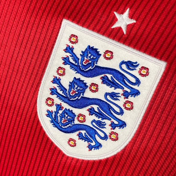 2014 England P2R Away Excellent M 589593 600 Nike 3