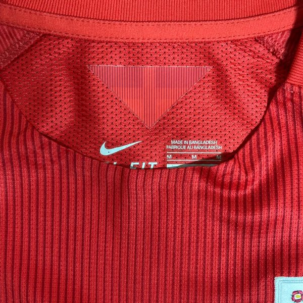 2014 England P2R Away Excellent M 589593 600 Nike 6
