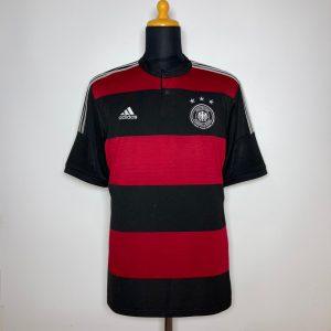 2014 Germany Away Very Good L G74520 Adidas 1