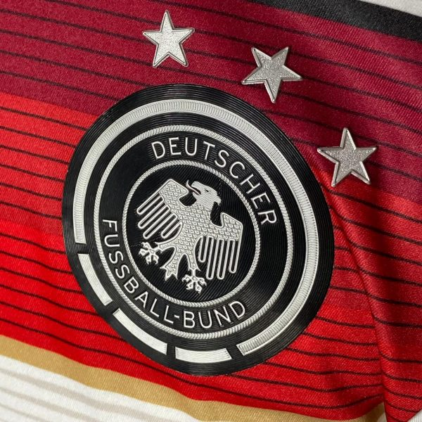 2014 Germany Home Excellent S G87445 Adidas 5