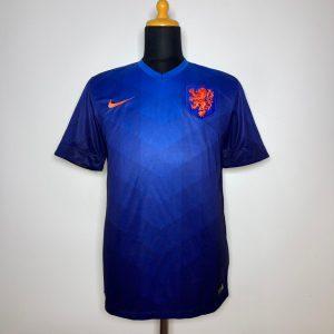 2014 Holland Away Very Good M 577963 471 Nike 1
