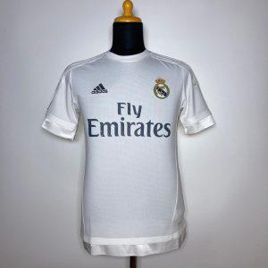 2015 16 Real Madrid Home Good S S12652 Adidas 1