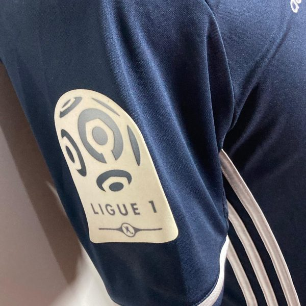 2016 17 Olympique Marseille Away Payet 11 1