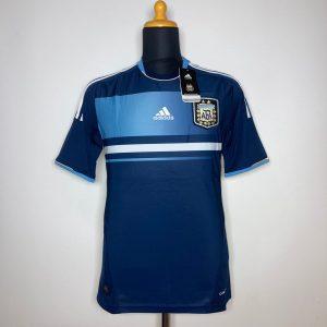 2011 13 Argentina Away classicsoccershirt.com