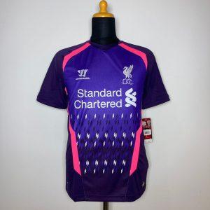 CLASSICSOCCERSHIRT.COM 2013 14 Liverpool GK