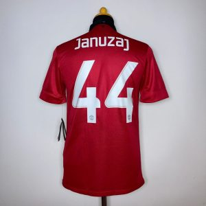 CLASSICSOCCERSHIRT.COM 2013 14 Manchester United Home Januzaj