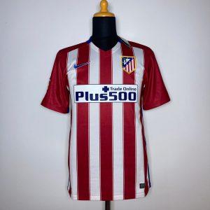 CLASSICSOCCERSHIRT.COM 2015 16 Atletico Madrid Home