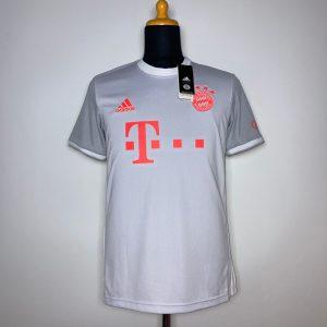 CLASSICSOCCERSHIRT.COM 2020 21 Bayern Munich Away